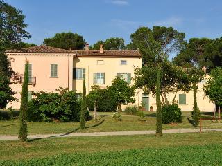 Charming apartments in historical Villa in  Dozza