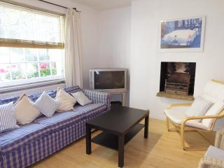 1 BDRM - Camden - larger than average London flat