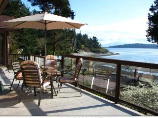 Halfmoon Haven Beachfront Retreat & Spa - Cottage, Halfmoon Bay