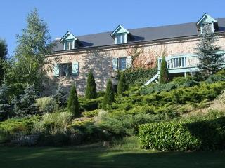 Pont Jalbert-Lovely  Farmhouse nr Najac,SW France