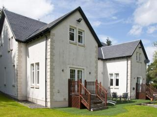 10 berth luxury lodge on the banks of loch lomond, Ardlui