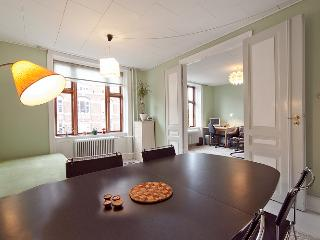 Nice Copenhagen apartment near Tivoli & Central Station, Copenhague