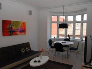 Modern Copenhagen apartment close to the Metro, Copenhague