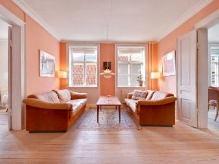 Charming Copenhagen apartment in the city centre