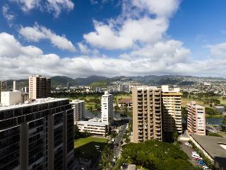 Waikiki Banyan Tower 2 Suite 1901, Honolulu