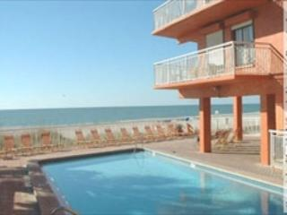 Chateaux Condominium 209, Indian Shores