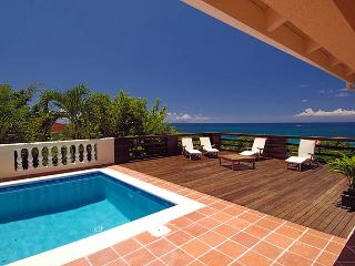 Provence Villa, Cole Bay