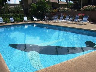 Kihei Garden Estates #E-204  Great Rates 2 Bd 2 Bath Right Across From Beach
