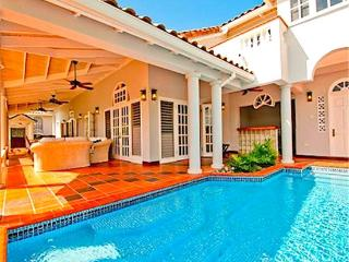 Orchard Bay Villa - Grenada, Westerhall
