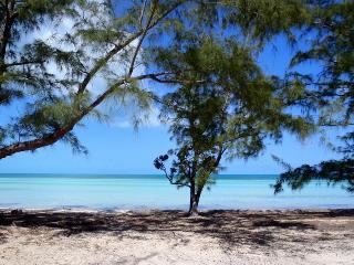 Parlay At Sunset - A Bahamian Beach House
