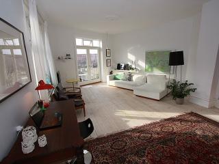 Large Copenhagen apartment - family friendly