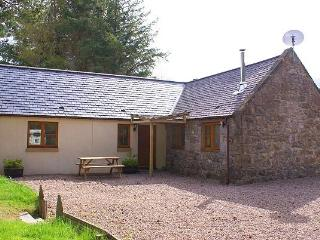 The Old Byre, Ballindalloch