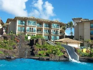 WBR B402 Top Floor Whitewater Ocean-view- CALL NOW, Kapaa
