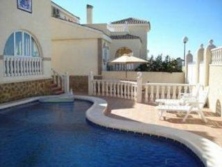 Modern Luxury Detached Villa, Gran Alacant