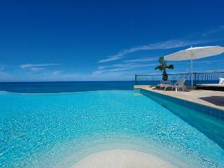 La Dacha at Terres-Basses, Saint Maarten - Waterfront, Magnificient Ocean View