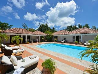 La Pinta at Terres Basses, Saint Maarten - Ocean & Sunset View, Pool, Shared Tennis Court & Gym