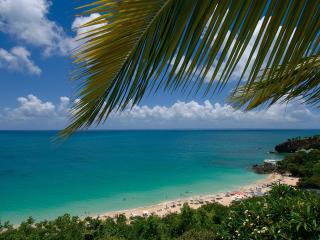 LE CAPRICE...5 BR with Breathtaking 270 degree views of Baie Rouge, Anguilla