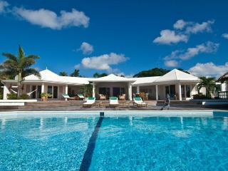 Lotus at Long Bay, Terres Basses, Saint Maarten - Ocean View & Pool, Short Drive to Beach
