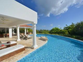 Lune de Miel at Terres Basses, Saint Maarten - Ocean View, Pool, Great For Couples
