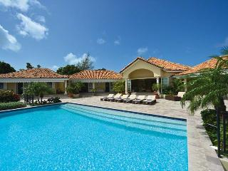 Amber at Terres Basses, Saint Maarten - Ocean View, Pool, Short Drive To Beaches