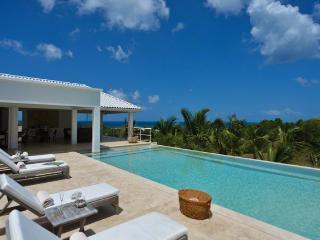 Bamboo at Terres Basses, Saint Maarten - Ocean View, Pool, Modern Decor