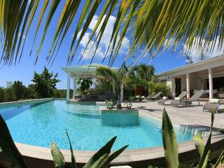 KIWI...lovely pool, total privacy, luxury at a great price!, Terres Basses