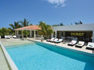 La Favorita at Terres Basses, Saint Maarten - Ocean View, Pool