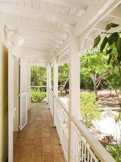 Jardin Creole...Terres Basses, St Martin