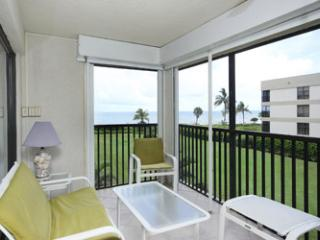 Kings Crown 207, Isla de Sanibel