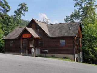 Cubs Mountain Retreat, Sevierville