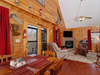 My Pigeon Forge Cabin