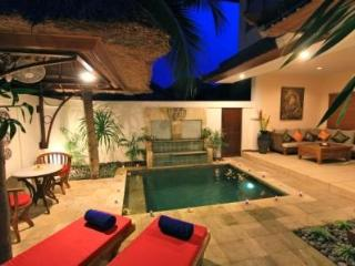Villa D'Va 1a, Luxury , Location, Pool Fence