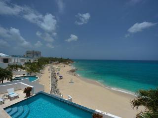 ETOILE DE MER...A Beautiful and Elegant gated community sitting on Cupecoy Beach, St. Maarten