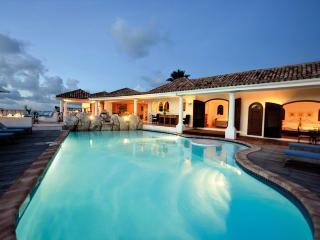 L'Olivier at Terres Basses, Saint Maarten - Ocean View, Pool, Terres bassi