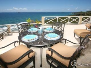 CARIBELLA... 4BR villa on Tamarind Hill with great views!