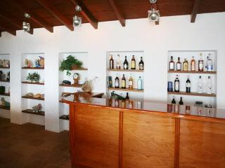 Villa Casa Linda Dutch St Maarten...Bar