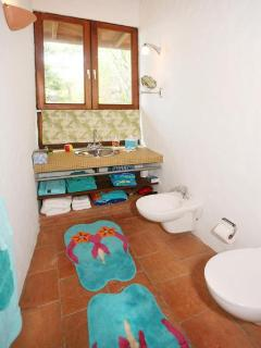 Villa Casa Linda Dutch St Maarten...Bathroom