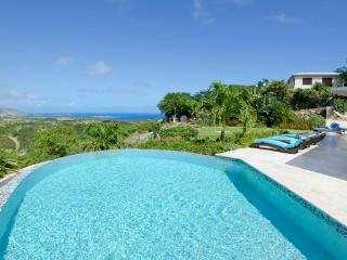 ON ISLAND TIME....IRMA Survivor! get away from it all, very private villa