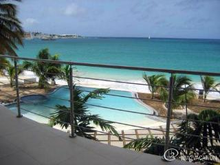 RENDEZVOUS... at Las Arenas.., a fabulous 2 BR contemporary 2 BR condo unit  on