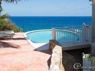SEA HAVEN... 3BR, Oyster Pond, St Maarten 800 480 8555