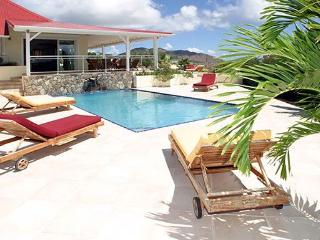 Mediterranee at Orient Bay, Saint Maarten - Ocean View, Pool, Gated Community