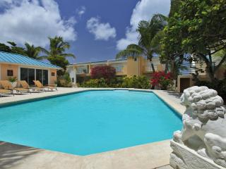 ATLANTIS...1BR at Coco Beach Club, Simpson Bay, St. Maarten