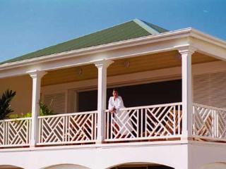 CARIBBEAN PRINCESS CONDOS... Deluxe condos directly on Orient Beach!, Orient Bay