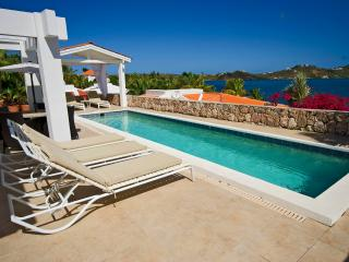 Dolce Dolce Casa at Point Pirouette, Saint Maarten - Ocean View, Gated Community, Pool, Maho