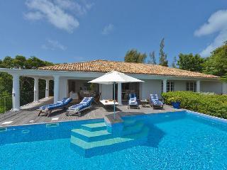 Little Provence at Terres Basses, Saint Maarten - Ocean View, Pool, Short Drive To Beach, Terres-Basses