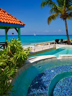 Marisol...2BR vacation rental in Pelican Key Estate, St. Maarten