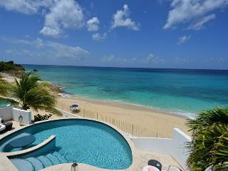 MUMBAI...  Elegant, Luxurious, Totally Secure, & private access to Cupecoy Beach!, St. Maarten-St. Martin