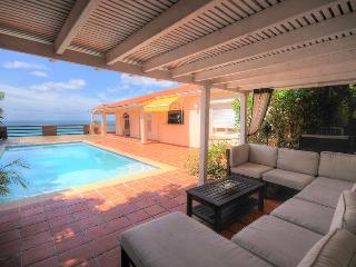 Provence at Pelican Key, Saint Maarten - Ocean View, Pool, Lovely Outdoor Living Area, Simpson Bay