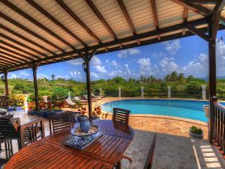 Mahogany - Ideal for Couples and Families, Beautiful Pool and Beach, St. Maarten-St. Martin