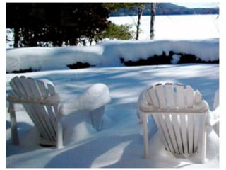 Blue Mt Rest- vacation lodging in the Adirondacks, Blue Mountain Lake